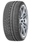 Michelin PILOT ALPIN PA4 255/40 R20 101V XL